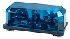 SHIELD HALOGEN MINI BAR BLUE