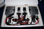 PSE911 Heavy Duty HID Kits