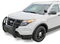 Jotto Force Ford Explorer Push Bumper 2011+