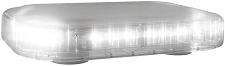 ABRAMS WHITE LED RUGEYE 10-INCH ULTRA BRIGHT LIGHT BAR