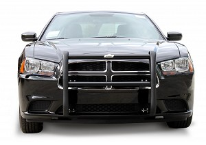 Go Rhino Push Bumper -  2011+ Dodge Charger