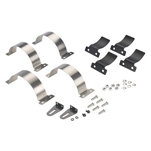 CHEVY CAPRICE RUMBLER MOUNTING KIT