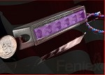 FENIEX PURPLE FUNERAL EDITION COBRA T-6
