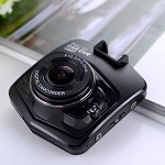 C100 2.4 inch LCD Screen Night Vision FHD 1080P Car DVR