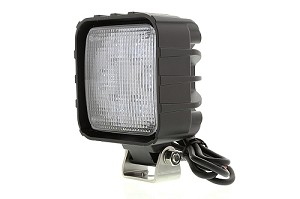 LED Work Lamp SQUARE 27W 2160LM