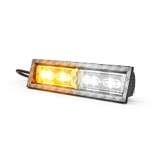 CODE 3 - CD3974 Series Deck, Dash and Visor Light